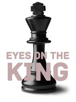 eyes on the king games