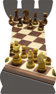 chess online vs offline
