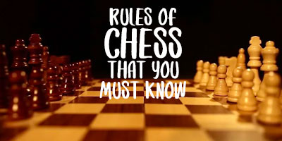 rules chess